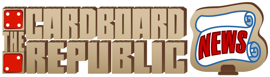 Cardboard Republic News