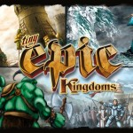 Tiny Epic Kingdoms cover