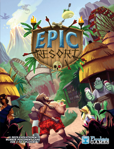 epic resort cover