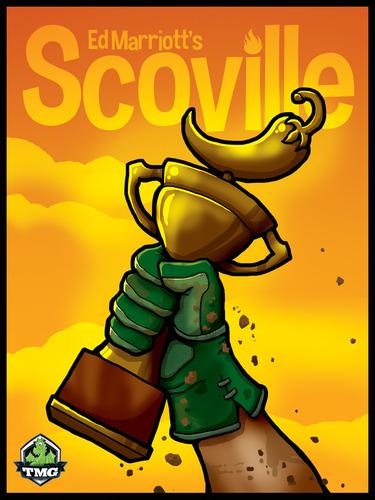 scoville cover