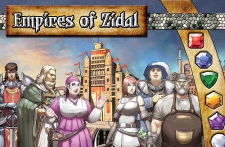 zidal cover