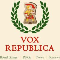 VR Logo front