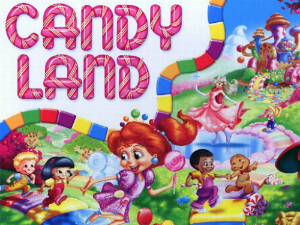 Candy Land cover