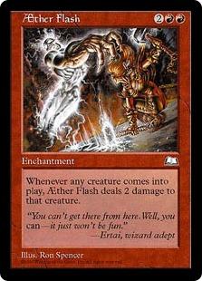Aether Flash