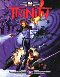 Trinity RPG