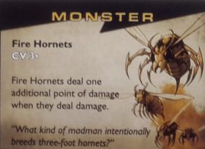 necreaux hornets