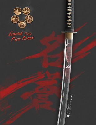 L5R cover