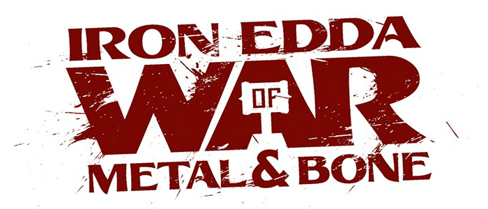 Iron Edda cover