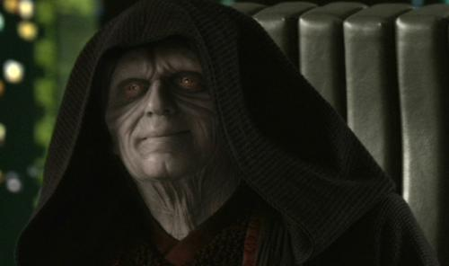 Good news, children! Sara, you've been apprenticed to a wealthy merchant. Timmy, you're going to go work with Mr. Palpatine here.