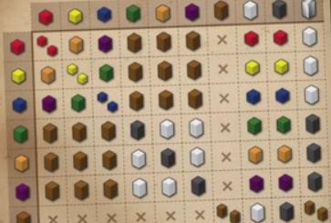 the cross-breeding chart. Yep. That's a Eruo. Prototype Shown.