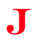 J for justification