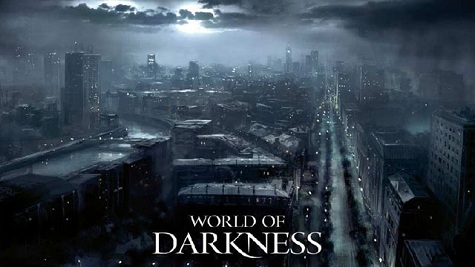 The World of Darkness MMO