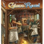 glass road cover