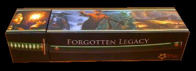 l5r forgotton legacy