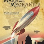 mars needs mechanics cover