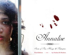 Annalise cover