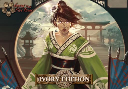 Ivory Edition