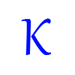 K for Knowledge