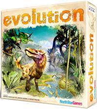 Evolution cover