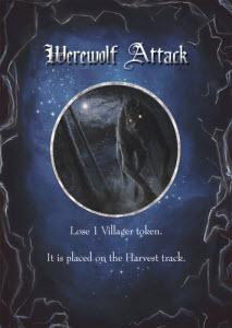 black forest werewolf
