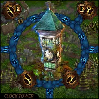 """Save the Clock Tower!"" ...Wait Prototype Shown"