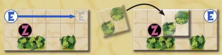 Use of a Mini Tile Prototype Shown