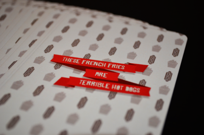 french fries game cover