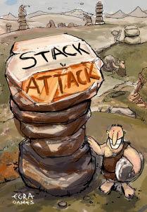stack and attack cover