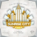Sunrise City cover