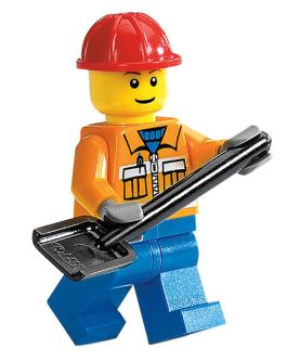 Let's get building!
