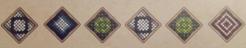 praetor mosaics