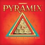 pyramix cover