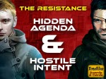 resistance hiden agena