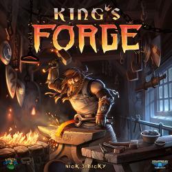 KingForge