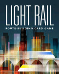 Light Rail Cover