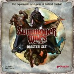 Summoner Wars cover