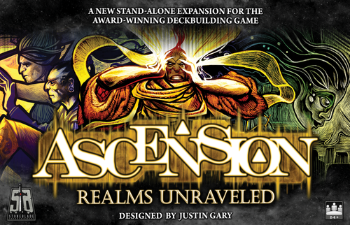realms unraveled