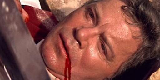 Kirk Death
