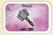 bm hammer