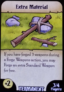 A Kingdom Card