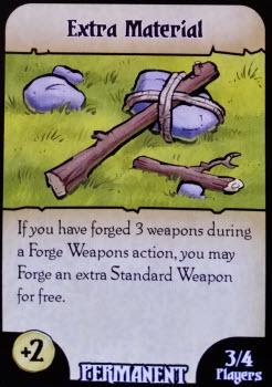 A Kingdom Card
