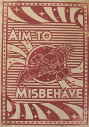 firefly misbehave