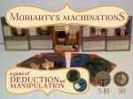 moriartys machinations