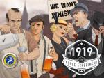 prohibition 1919