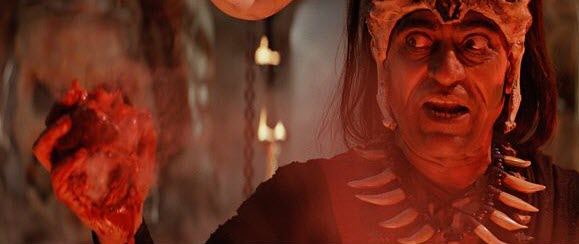 Can I interest you in the Cult of Kali Ma?
