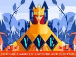 vye card game
