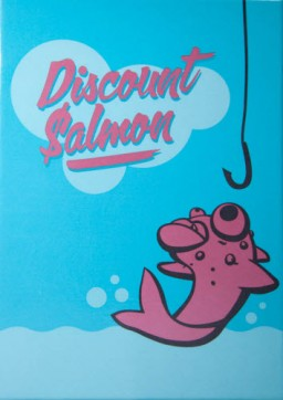 discount salmon cover 2