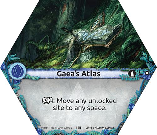 lagoon atlas