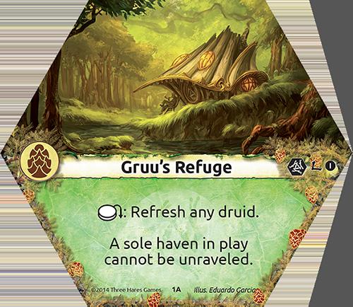 lagoon refuge