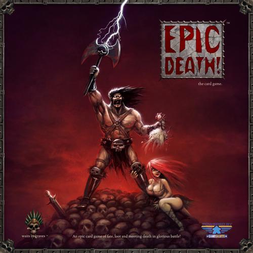 epic death